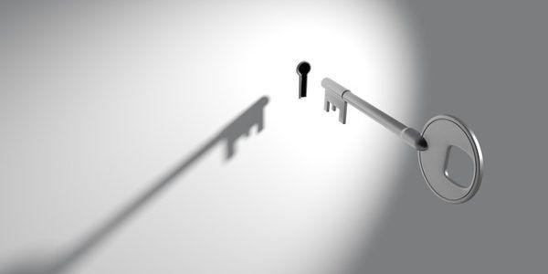 cerraduras invisibles