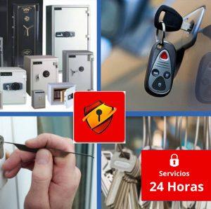 Cerrajeros en Zaragoza